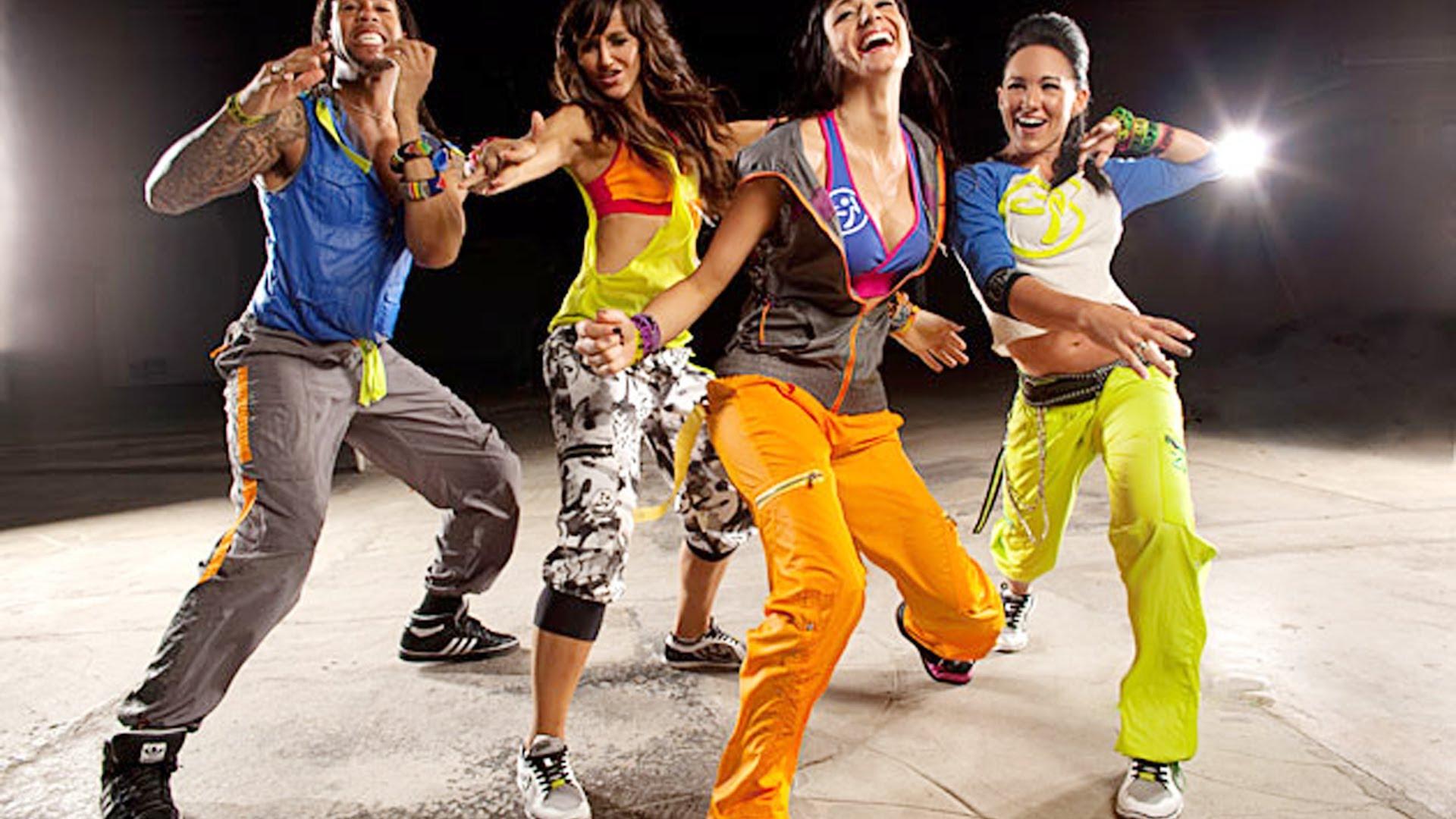 Какая одежда лучше всего подойдёт для зубмы – танцев для похудения?