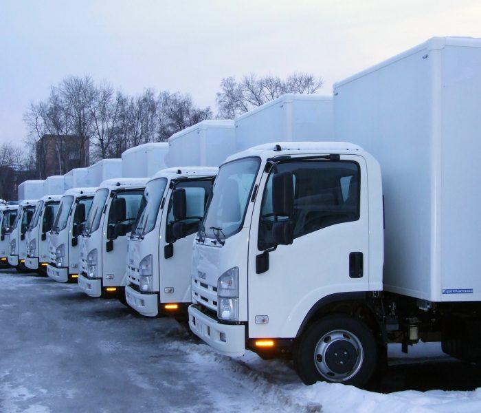 Грузовые фургоны – критерий выбора оптимального варианта